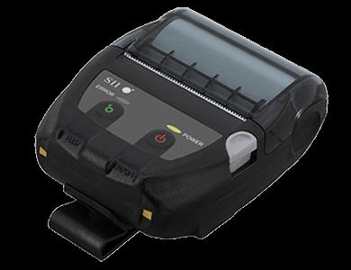 プリンター セイコー・モバイルレシートプリンター MP-B20